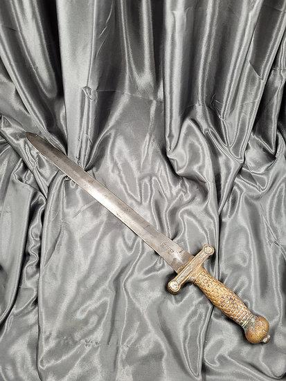 M1832 AMES US ARTILLERY SWORD