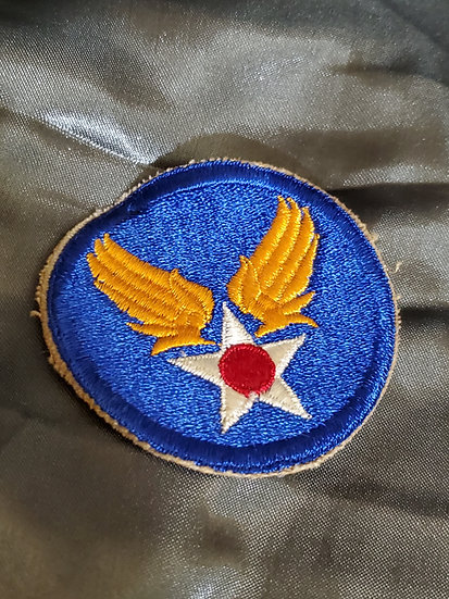 WWII US AIR CORPS PATCH
