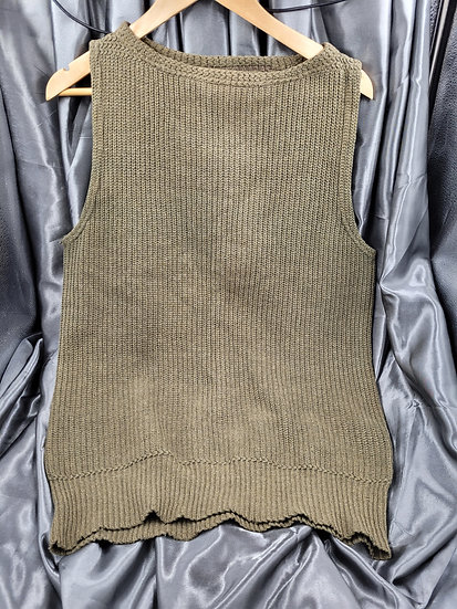 WWII US ARMY WOOLRIGHT SWEATER