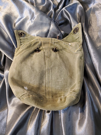 WWII BRITISH CANTEEN COVER