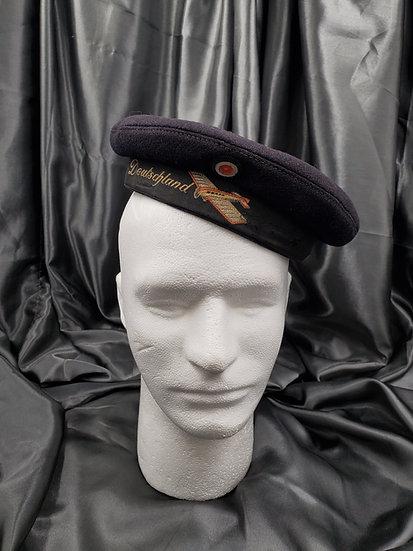 VINTAGE GERMAN KINDER WWI CAP