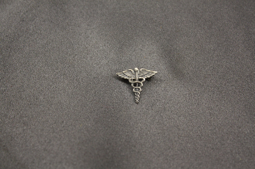 WWII or Earlier Sweetheart Medical Pin