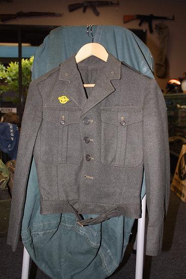 WWII USMC Ike Jacket