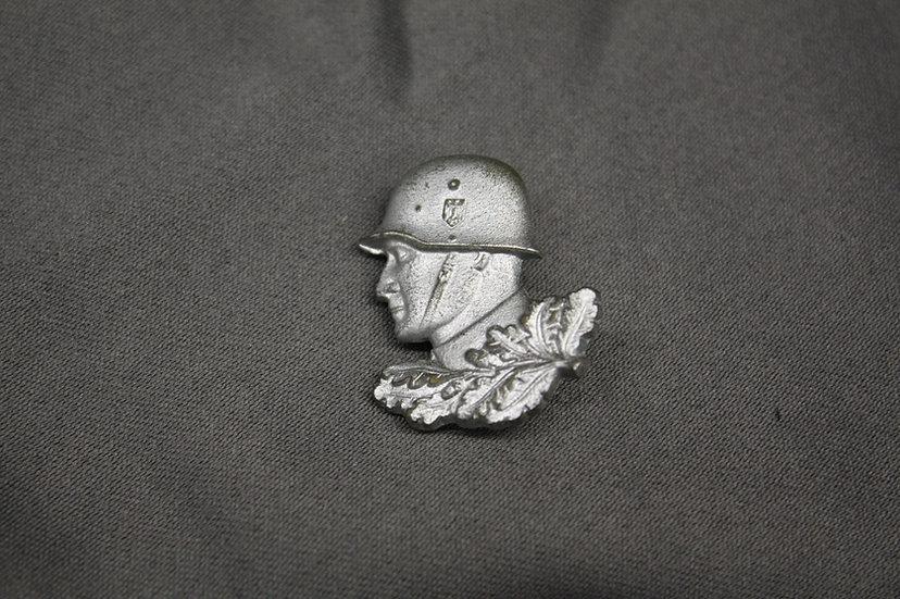 WWII German Plastic Tinnie