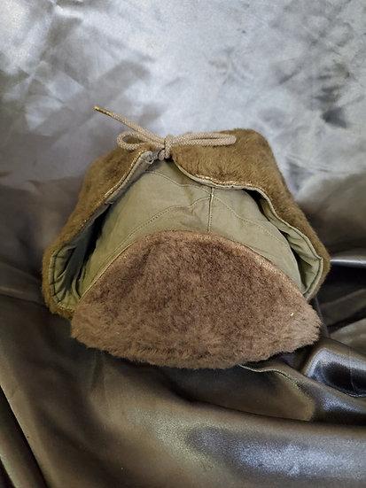 WWII US PILE CAP