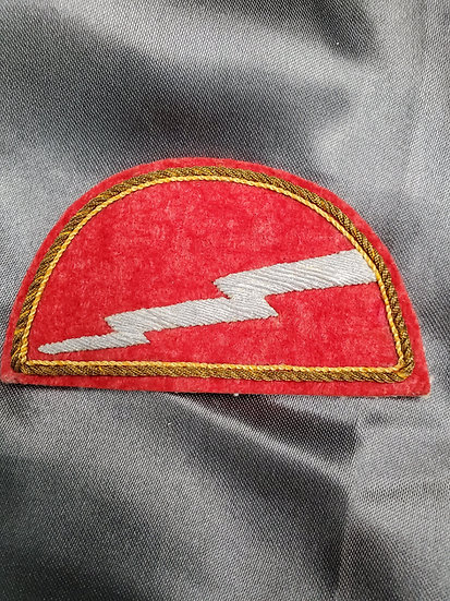 WWII US 78TH INFANTRY DIVISION PATCH