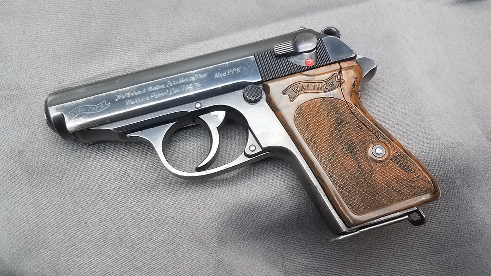 Walther PPK 1938