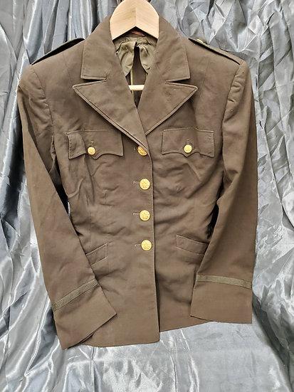 WWII ARMY NURSE JACKET