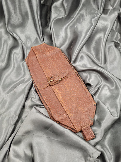 WWII ERA PX PURCHASE PERSONAL EFFECTS BAG