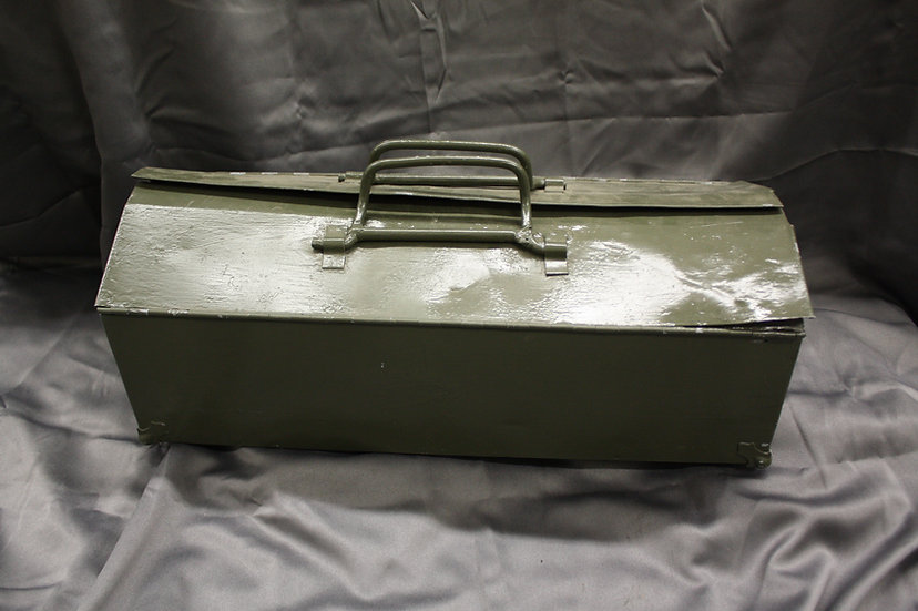 WWII Era Signal Corps Toolbox