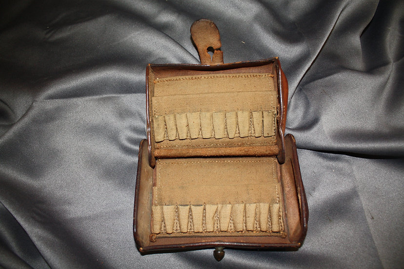 Model 1903 US McKeever Pouch