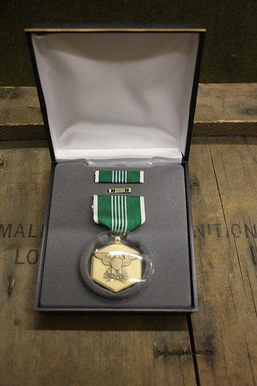 US Medal of Merit - Named in Case