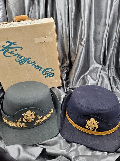 VIETNAM ERA ARMY NURSE HATS