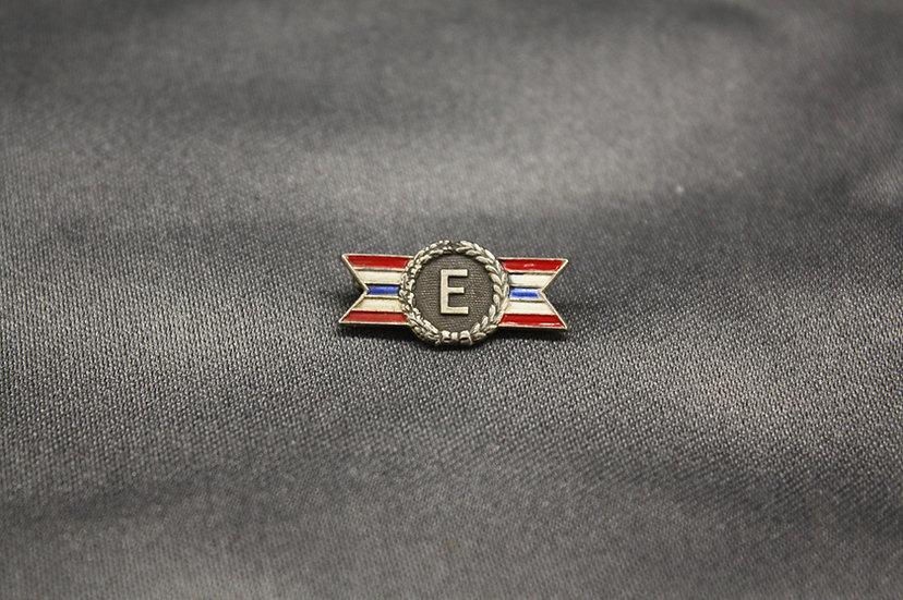 WWII Production Award Army/Navy