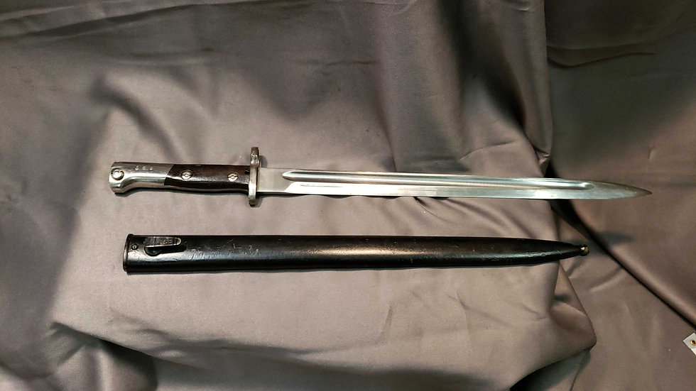Model 1935 Brazilian bayonet