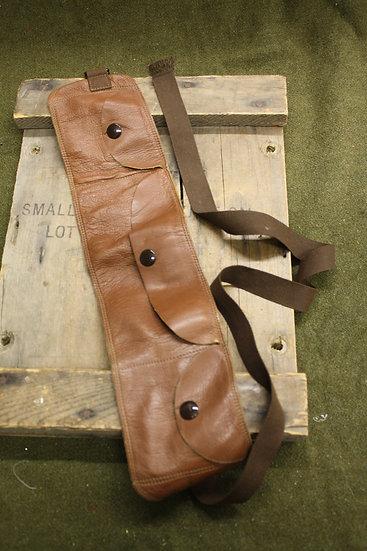 WWII PX Type Money Belt