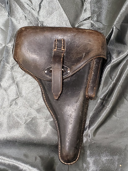 WWII GERMAN P38 HOLSTER