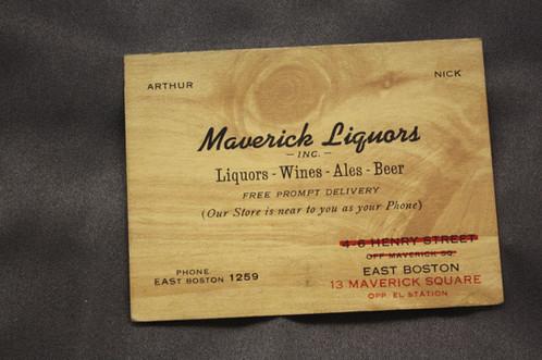 1940s liquor store business cardmap the war front military 1940s liquor store business cardmap colourmoves
