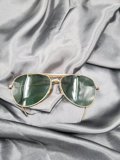 WWII US AVIATOR SUNGLASSES