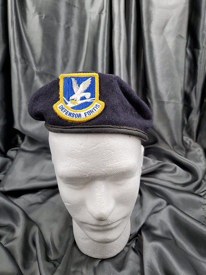 AIR FORCE MP BERET