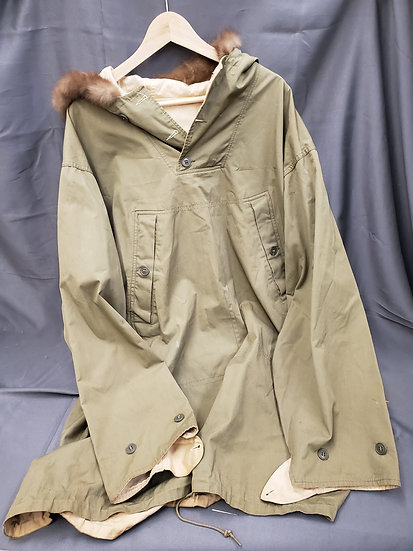 WWII TENTH MOUNTAIN REVERSIBLE PARKA