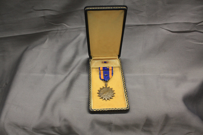 WWII Air Medal