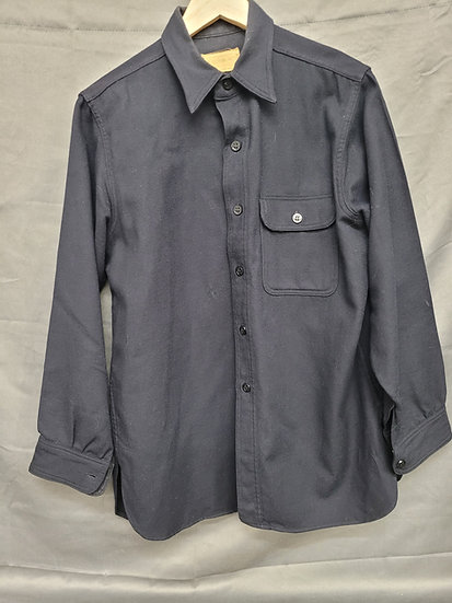 WWII US NAVY CHIEF PETTY OFFICER SHIRT
