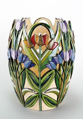 Zen Tulips.JPG