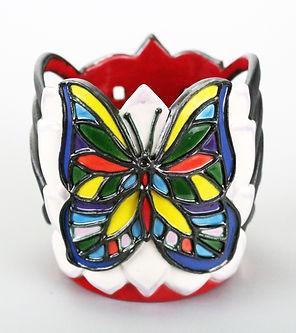 Butterfly in Glass.JPG