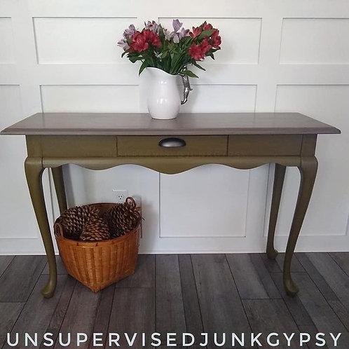 Sofa table or Desk