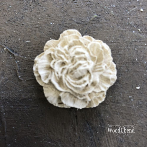WoodUBend Moulding #338