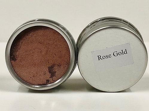 Rose Gold Gilding Jewel