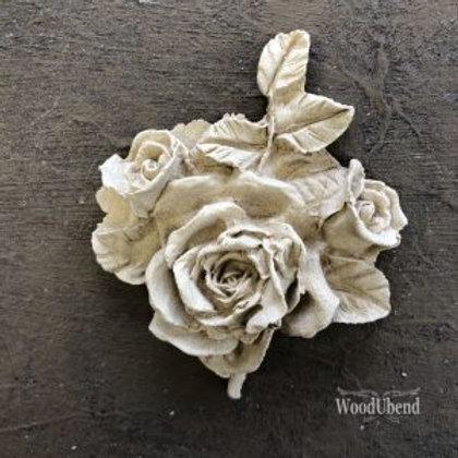WoodUBend Moulding #330