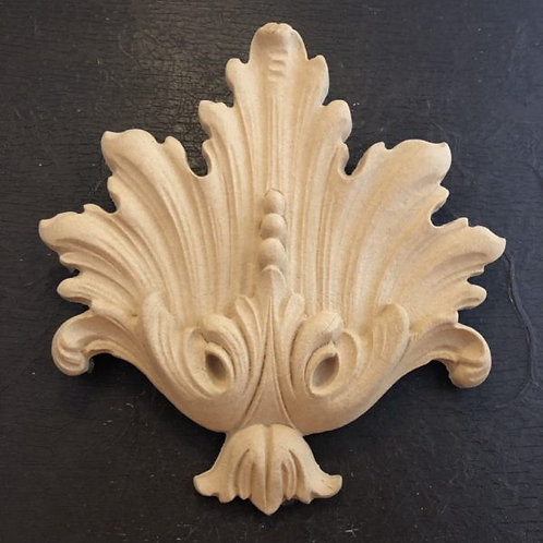 WoodUBend Moulding #1721