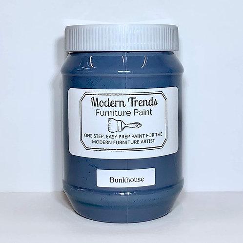 Bunkhouse Blue