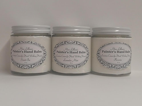 Painters Hand Balm-Unscented