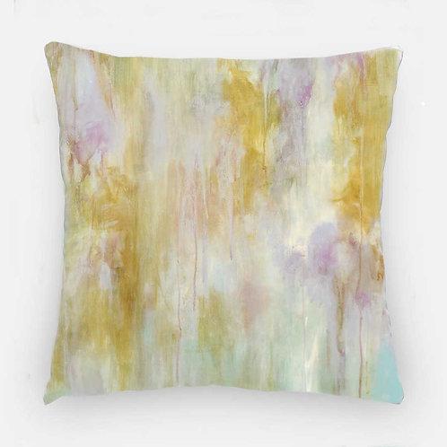 Square Pillow - Vivi Print