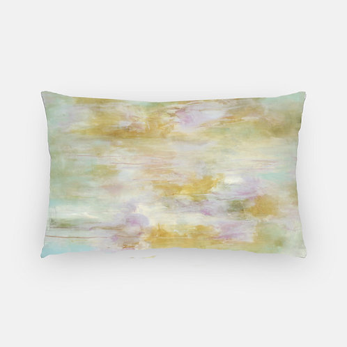 Lumbar Pillow - Vivi Print