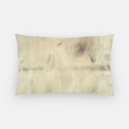 Lumbar Pillow - Heaven Print