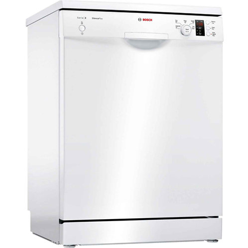 Bosch SMS25AW00G Full Size Dishwasher