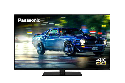 "Panasonic TX50HX600 LED 4k 50"" Led Tv"