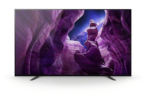 "Sony KD55A8BU 55"" OLED Smart TV"