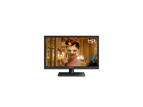 Panasonic TX24FS500B 720p Smart LED with Freeview Play