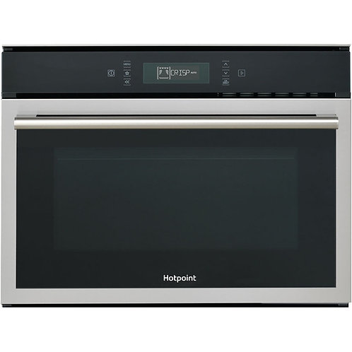 HOTPOINT MP 676 IX H Built-in Combination Microwave