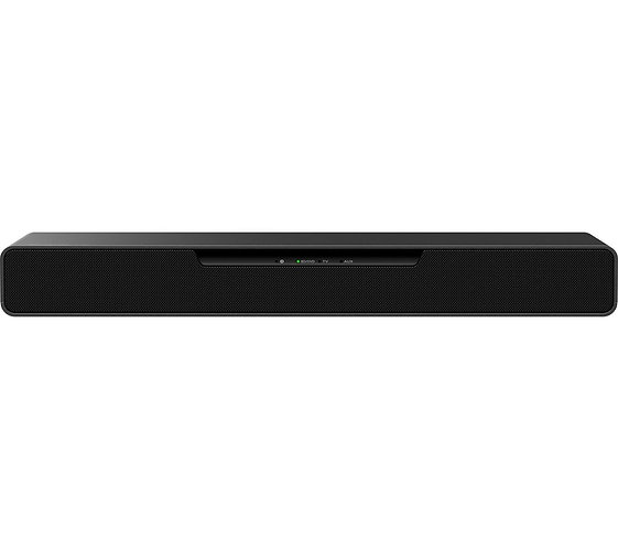 PANASONIC SC-SB1EB-K 2.1 Sound Bar