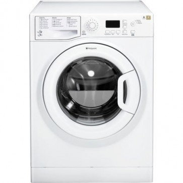 Hotpoint FDL8640P 8KG / 6KG 1400 Spin Washer Dryer - White