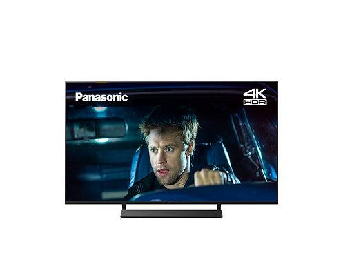 "Panasonic TX40GX800B - 40"" Ultra HD 4K LED Television"