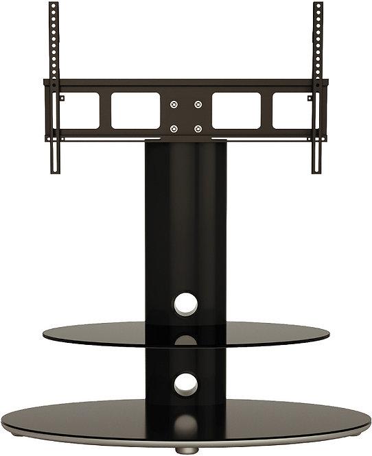 Gradino Cantilever GRDB800/2-PB Black / Titanium