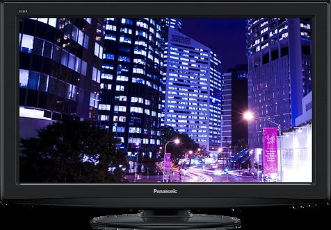 Panasonic VIERA TXL32S20B  32 inch LCD TV HD Ready Freeview HD