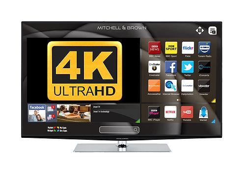Mitchell & Brown JB431811FSM4K Smart TV